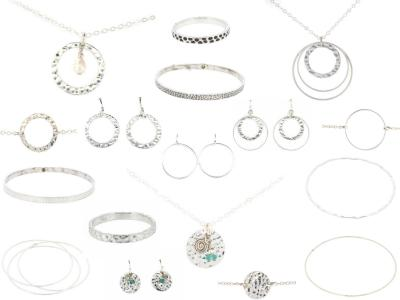 Karma Collection at Nelle & Lizzy