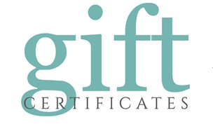 Gift Certificates by Nelle and Lizzy