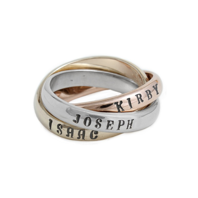 individual design binneman jewellery name hipstamaticphoto ring janine rings product