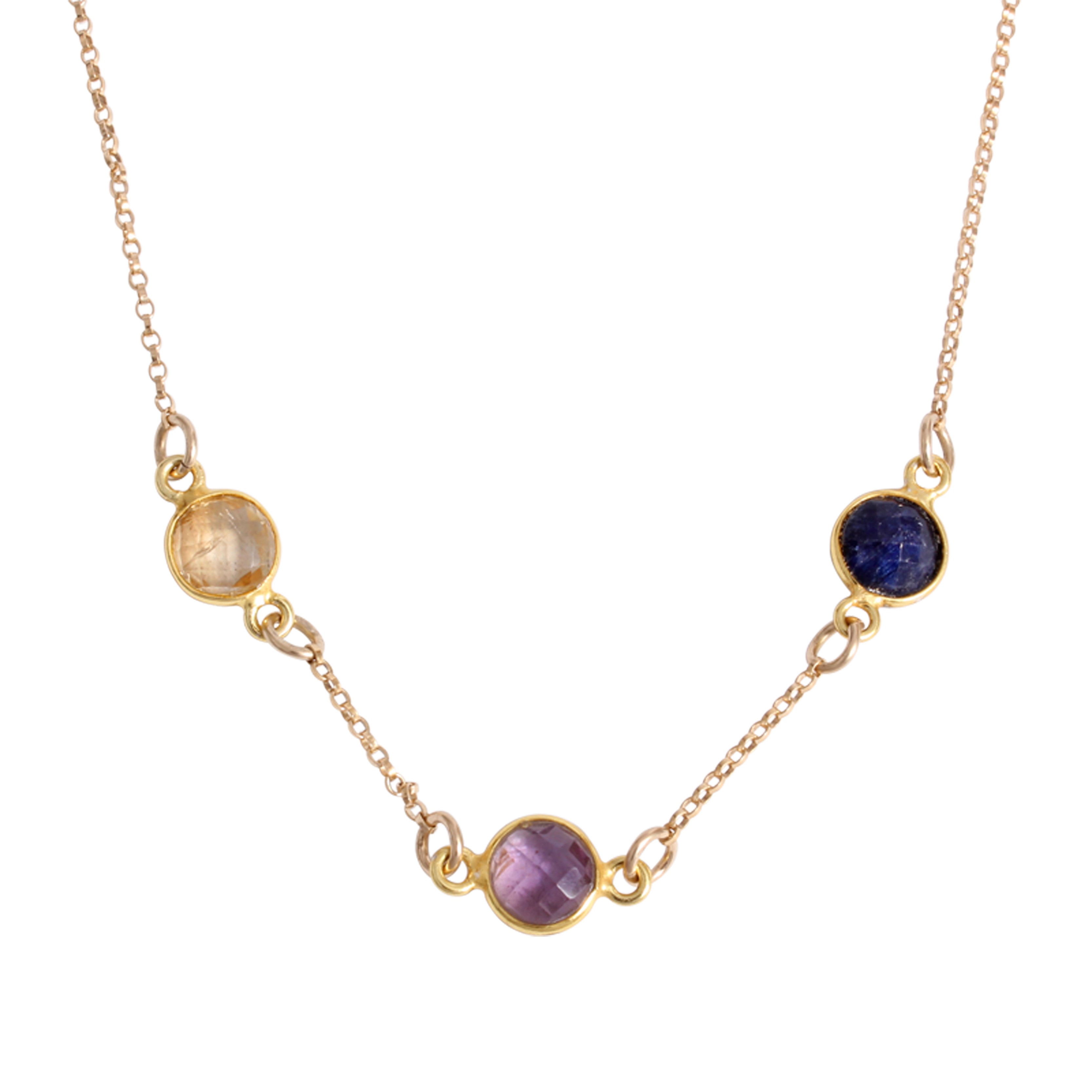 Treasure Jewelry - Official Site Fashion jewelry 21 necklaces