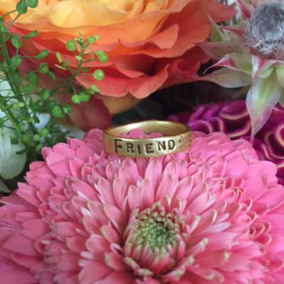 Friendship Ring