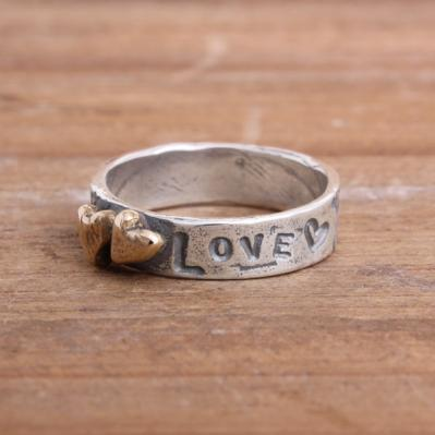 *SALE* Love Ring