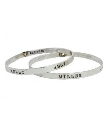 Family bracelet  for grandma