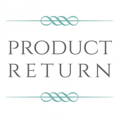 Product Return