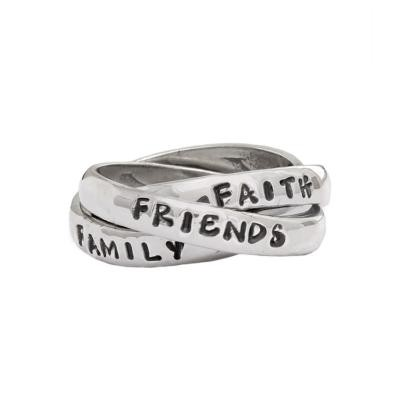 christian ring is christian jewelry