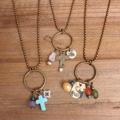 *SALE* Treasure Necklaces you design!
