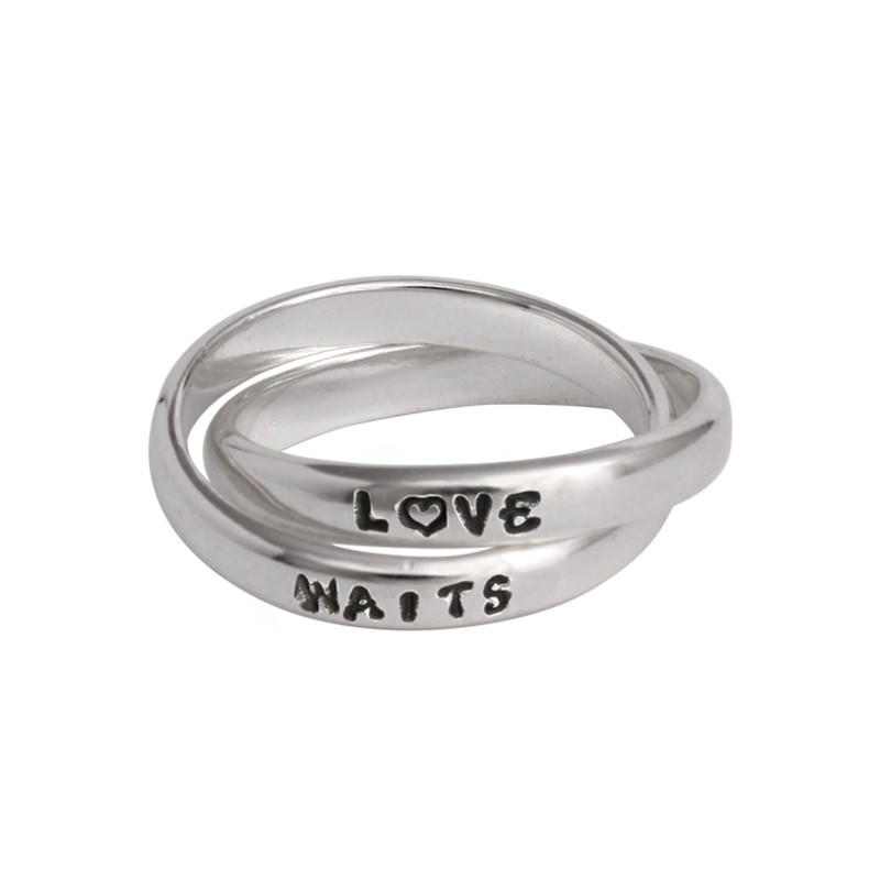 Purity Rings for Girls