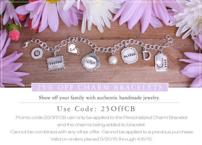nelle and lizzy coupon code bracelets
