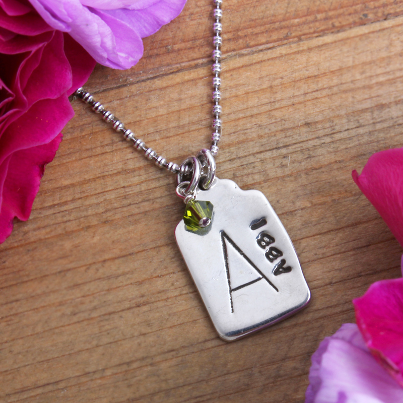 august-stamp-tag-necklace