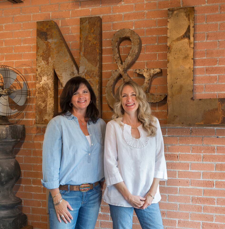 owners of Nelle and Lizzy Jewelry