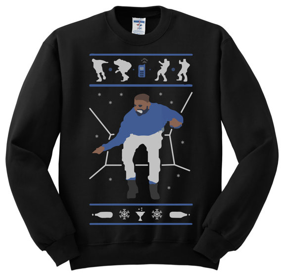 ugly sweater christmas gift idea for men