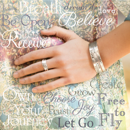 encouragement jewelry