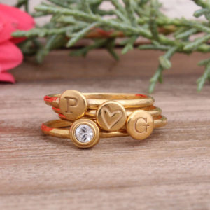 New Traditions for Mother's Day Jewelry