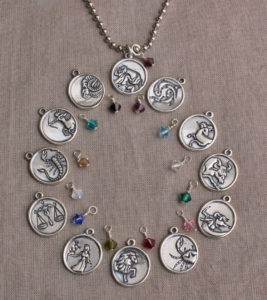Charms: All The Ways You Can Wear Charm Jewelry